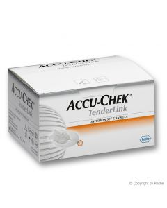 Accu-Chek TenderLink Infusionsset: