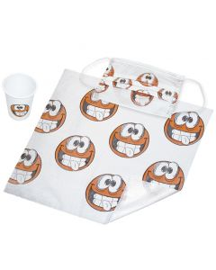 SMILY Set 2 für Kinder